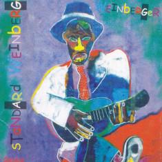 Caseta audio: A.G. Weinberger - Standard Weinberger ( originala, cu autograf ) - Muzica Blues, Casete audio