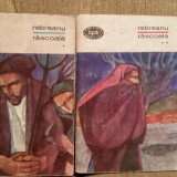 RASCOALA-LIVIU REBREANU (2 VOL) - Roman