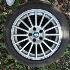 Vand - Janta aliaj BMW, Diametru: 17, 7, 5, Numar prezoane: 5