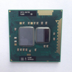 Procesor laptop Intel Dual-Core Mobile P6000, 1867 MHz Socket G1/rPGA988A, Intel Pentium Dual Core, Numar nuclee: 2