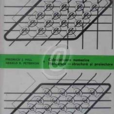 Calculatoare numerice Hardware - structura si proiectare - Carte hardware