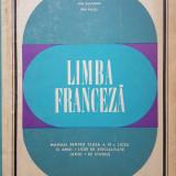 LIMBA FRANCEZA MANUAL PENTRU CLASA A IX-A - Diaconu, Vicol