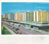 bnk cp Orasul Gheorghe Gheorghiu Dej - Vedere - necirculata