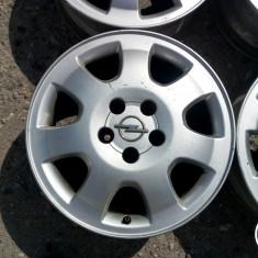 JANTE ORIGINALE OPEL 16 5X110 - Janta aliaj Opel, Numar prezoane: 5