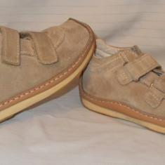 Pantofi copii NATURINO - nr 29, Culoare: Din imagine, Piele naturala
