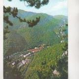 Bnk cp Baile Herculane - Vedere generala - necirculata - Carte Postala Banat dupa 1918, Printata