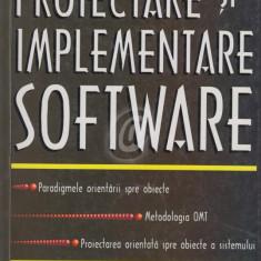 Proiectare si implementare software - Carte hardware