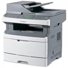 Imprimante multifunctionale second hand Lexmark X363dn - Multifunctionala