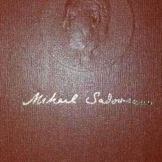 MIHAIL SADOVEANU - OPERE - VOL. 1-21