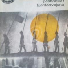 Peribanez. Fuenteovejuna. Teatru, vol. 1 - Carte in spaniola