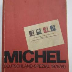 Michel - Deutschland-Spezial 1979/1980