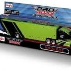 Minimodel Camion Pro Rodz 1:64 - Verde