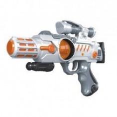 Super arma Space Gun - Pistol de jucarie