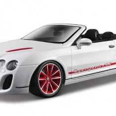 Bentley Continental Supersports Convertible ISR - Alb - 1:18