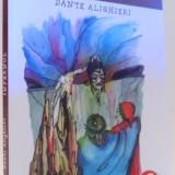 INFERNUL de DANTE ALIGHIERI, REPOVESTITE de ISABEL COE, ILUSTRATII de ELENA MENGA, 2017 - Carte de povesti