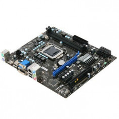 Placa de baza second hand MSI H55M-E23 - socket LGA1156