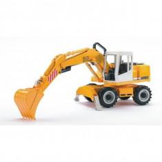 Excavator Liebherr - Vehicul