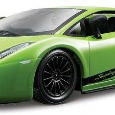Lamborghini Gallardo Superleggera - verde - 1:24