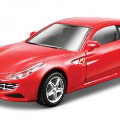 Ferrari FF - rosu - Light & Sound - 1:43