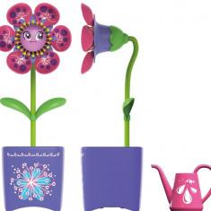 Floare Magic Bloom - ghiveci mov