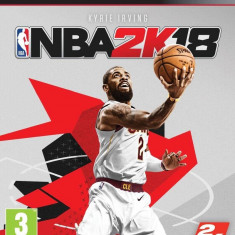 Joc consola Take 2 Interactive NBA 2K18 pentru PS3 - Joc PS1