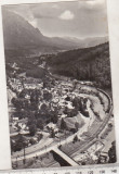 Bnk cp Valea Prahovei la Sinaia - Vedere - circulata, Printata