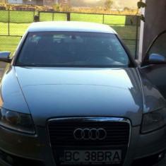 Audi A6 Quattro, An Fabricatie: 2005, Motorina/Diesel, 350000 km, 3000 cmc