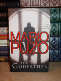 MARIO PUZO - THE GODFATHER - ARROW BOOKS - 1998