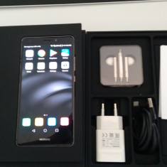 Huawei Mate S - Telefon Huawei, Gri, Neblocat