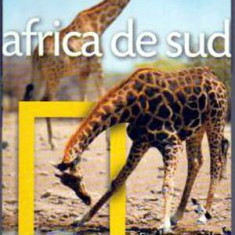 National Geographic Traveler: Africa de Sud - Ghid de calatorie