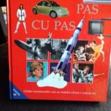 SECOLUL XX PAS CU PAS - Istorie