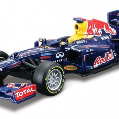 Formula 1 Red Bull Racing Team 2012 - Sebastian Vettel - Minimodel auto 1:32 Formula 1 Collezione - Masinuta Bburago