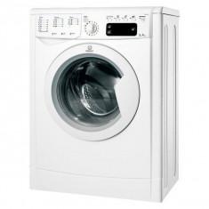 Masina de spalat rufe Indesit IWSE 61251 C ECO 1200RPM 6 Kg A+ Alb, 1100-1300 rpm, A+