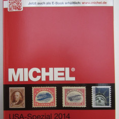Catalog Michel USA Spezial 2014