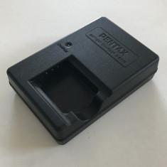 Incarcator baterie Pentax D-BC78 / 4.2V, 0.33A / baterie D-L78, D-Li78 (612) - Incarcator Aparat Foto
