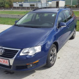 Vw passat, An Fabricatie: 2007, Motorina/Diesel, 284000 km, 1968 cmc