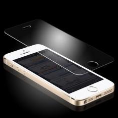 Folie Fata/ Spate Sticla Tempered Glass PROTECTIE iPhone 5/5S /SE/6/6S - Folie de protectie Apple
