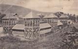 CARTE POSTALA BAILE BAZNA ~ Baia de namol ~, Necirculata, Printata, Sibiu