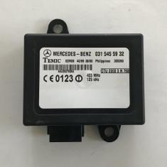 Modul ESP Mercedes Sprinter / 0315455932, 031 545 59 32 / (1228), Mercedes-benz, SPRINTER 2-t (901, 902) - [1995 - 2006]