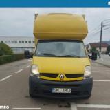 Ofer servicii de transport marfă