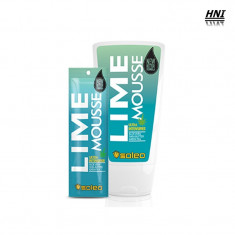 Crema pentru solar LIME MOUSSE 100ml - Crema autobronzanta