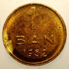 2.635 ROMANIA RPR 1 BAN 1952