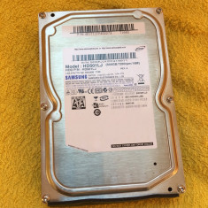 HDD Hard disc Samsung 500GB HD501LJ - Hard Disk Samsung, 500-999 GB, SATA2, 16 MB