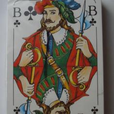 Carti de joc - Carti poker