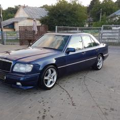 MERCEDES BENZ W124, An Fabricatie: 1995, Motorina/Diesel, 275000 km, 2497 cmc, Model: 250