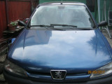 PEUGEOT 306, Benzina, Hatchback