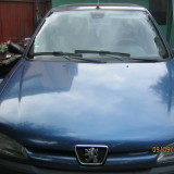 PEUGEOT 306, An Fabricatie: 1997, Benzina, 1400 cmc, 187000 km