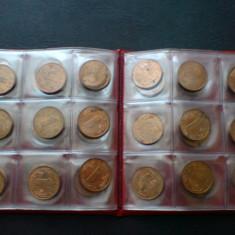 Monede 1 leu 1996 - Moneda Romania