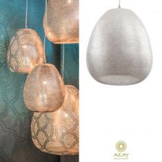 Corp iluminat argintat Tahrir Filisky Super - Corp de iluminat
