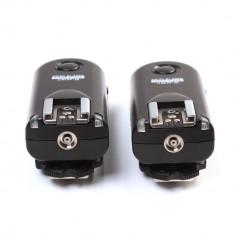 Set trigger Yongnuo RF-603 N II ( 2 buc.transmitator/receptor) Nikon, Declansator